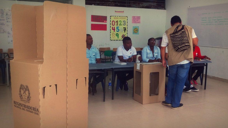 Elecciones Atípicas