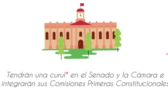 Estatuto de la Oposición y algunos derechos de las organizaciones políticas independientes