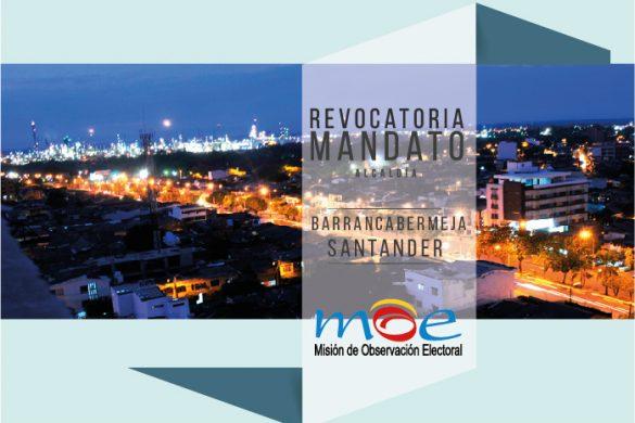 Imagenes Redes Elecciones Barrancabermeja