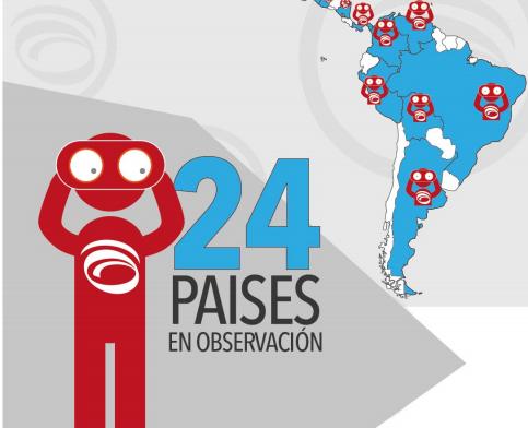 Observación MOE Internacional Consulados y Embajadas 2016