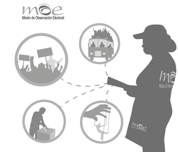 Irregularidades Electorales Elecciones Autoridades Locales 2015