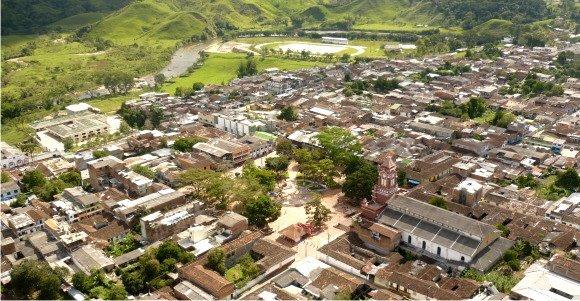 San Carlos Antioquia