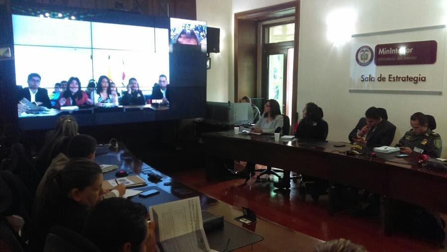 Comisión de Seguimiento Electoral