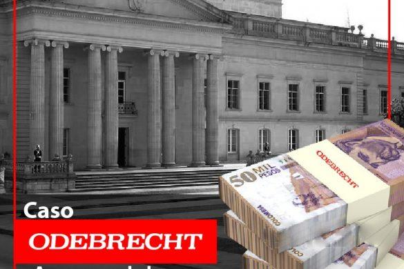 Investigación sobre dinero de Odebrecht en campañas de 2014 caduca en tres días