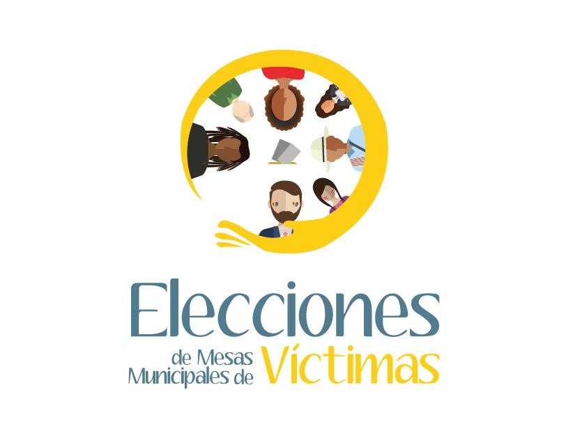 Elecciones Municipales de Víctimas