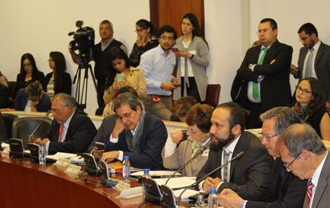 Colombia debe avanzar hacia una nueva arquitectura electoral