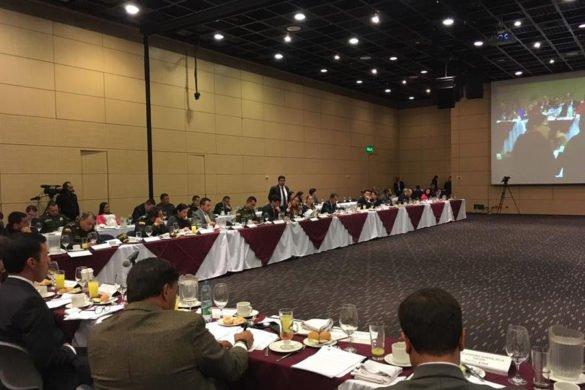 Comisión Nacional de Seguimiento Electoral