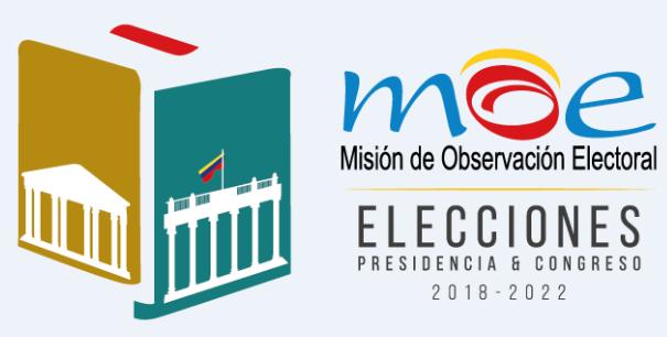 Estamos en el desgobierno de la recolección de firmas: MOE y Transparencia por Colombia