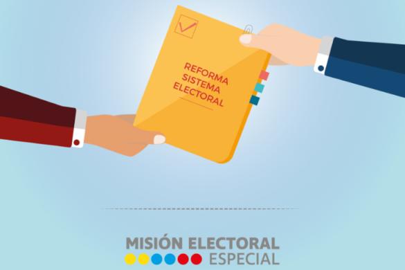 Misión Electoral Especial