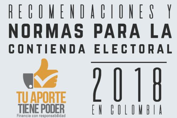 Kit Electoral para Empresarios 2018