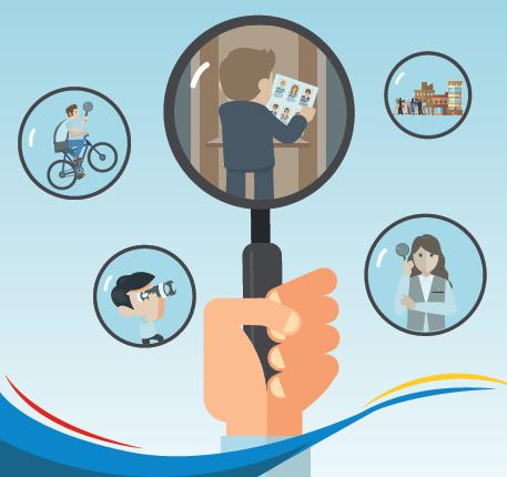 Cartilla MOE: Día Electoral - Guía para observadores
