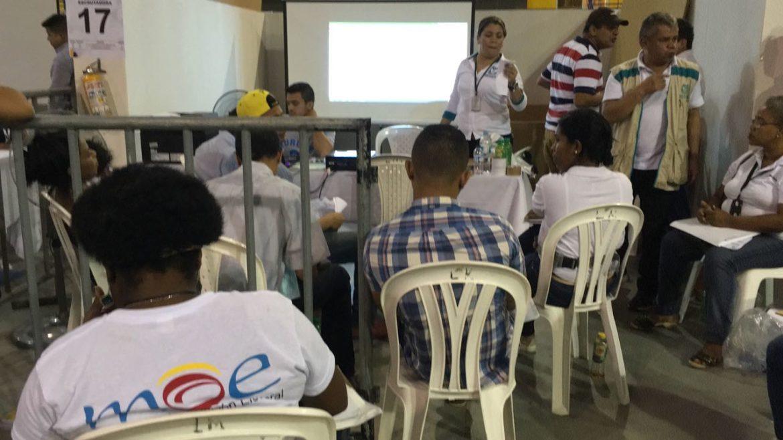 Elecciones Atípicas Cartagena