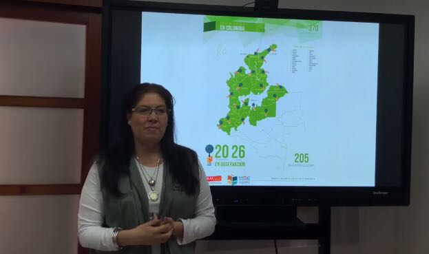 3894 observadores tendrá la MOE para las elecciones a la Presidencia de la República