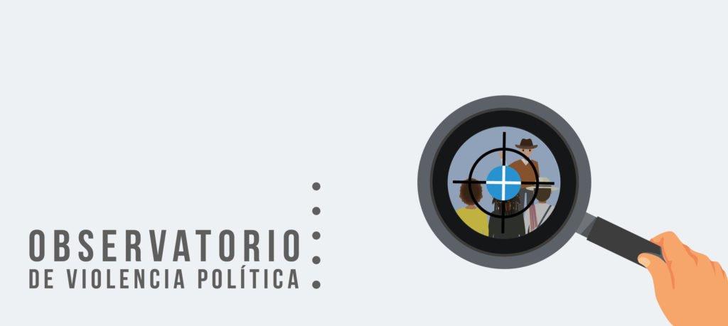 Observatorio de violencia política
