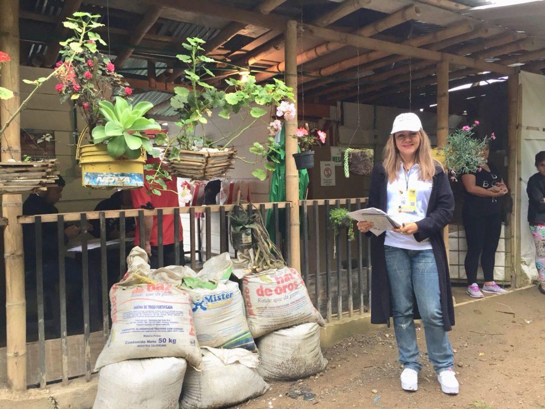 Positivo balance de la primera jornada de las Elecciones Cafeteras- Balance Día Sábado
