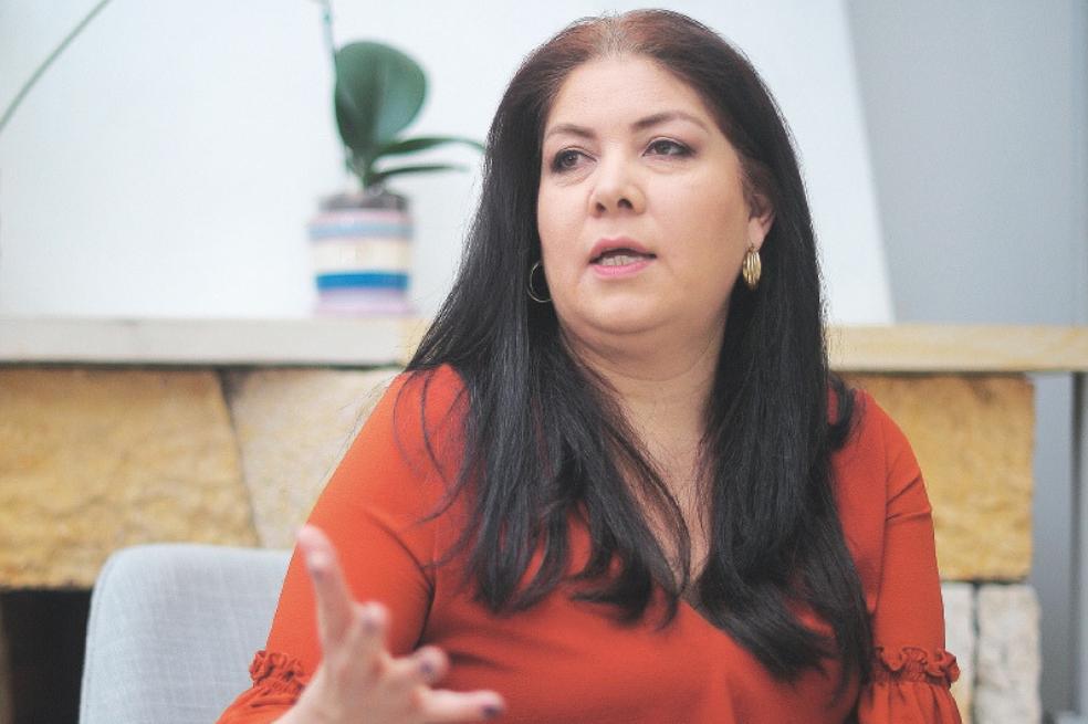 Alejandra Barrios destaca que uno de los mayores problemas en las regionales es el riesgo de asonadas.Cristian Garavito - El Espectador