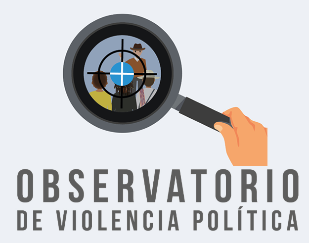 Informes violencia política